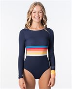 Keep On Surfin Long Sleeve Suit