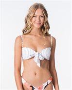 Lake Shore Bandeau Bikini Top