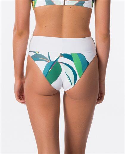 Palm Bay Hi Waist Cheeky Pant