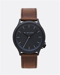 Reloj Current Midnight Leather