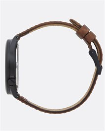 Relógio Current Midnight Leather