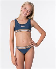 Bikini Girl Keep Surfin