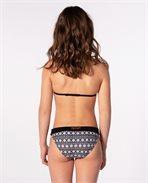 Odesha Geo Tri Bikini Set