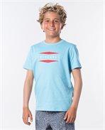 Corpo Short Sleeve Tee Boy