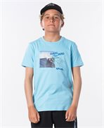 Good Day Short Sleeve Tee Boy