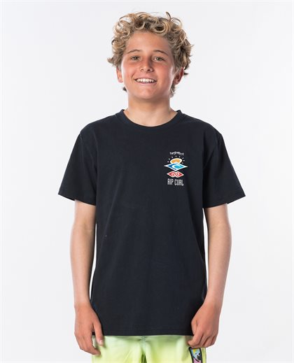 The Search Ss Tee Boy