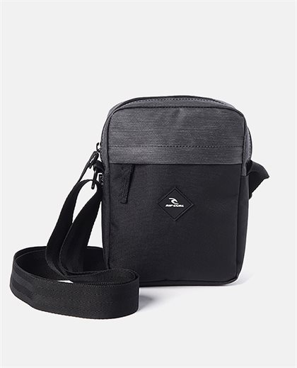 No Idea Pouch Midnight - Shoulder bag