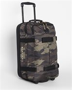 F-Light Transit Camo Travel Bag