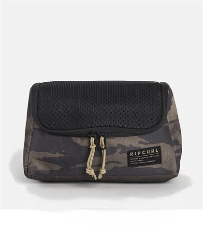 F-Light Toiletry Camo