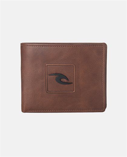 Rider RFID 2 In 1 Wallet