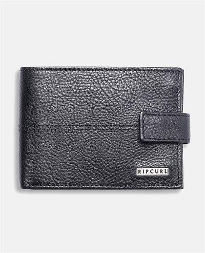 Flux Clip RFID All Day Wallet