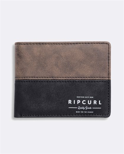 Arch RFID PU All Day Wallet