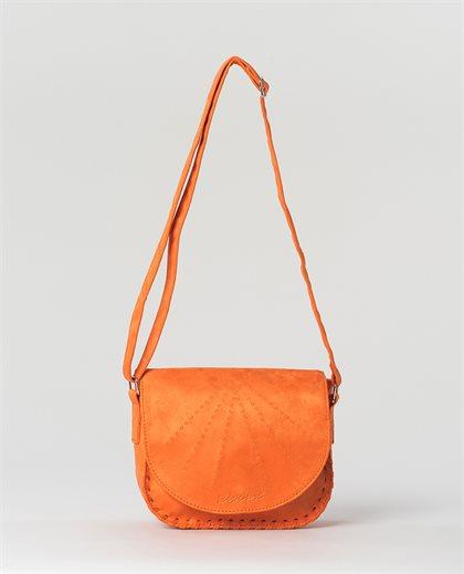Lotus Soft Saddle Bag