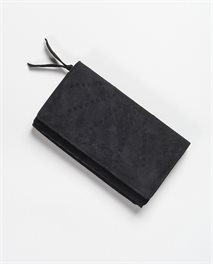 Lotus Soft Cheque Book Wallet