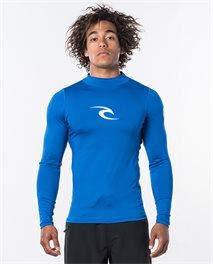 Camiseta de mangas cortas UV Corpo L/Sl