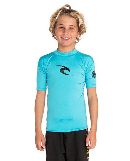 Corpo Short Sleeve UV Tee