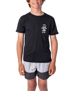 Boys Search Logo Surf Tee