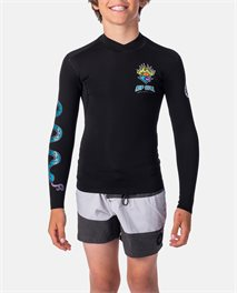 Chaqueta Junior Dawn Patrol Long Sleeve
