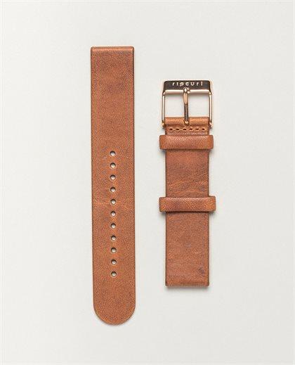 Watch Strap Daybreak Digital Rose Leather