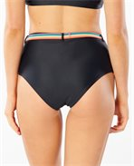 Born At Bells Hi Waist Good Bikini Pant