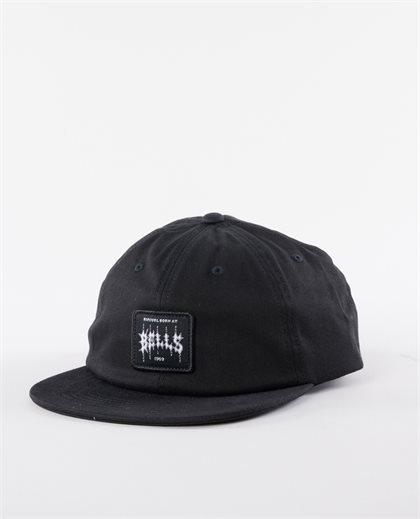 Born At Bells Adjustable Cap