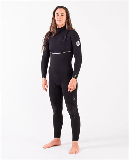 Women E Bomb 4/3 Zip Free Steamer Limited Edition