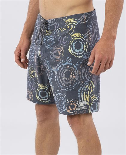 "Golden Road Layday 18"" Boardshort"