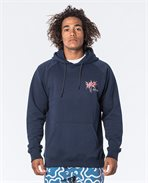 Palm Party Fleece