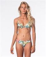Island Hopper Triangle Bikini Top