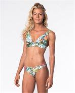 Island Hopper Halter Bikini Top