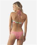 Island Hopper Revo Bandeau Bikini Top