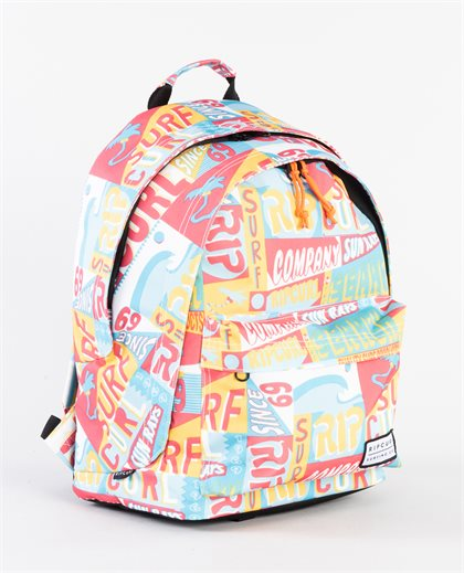 Double Dome BTS Backpack