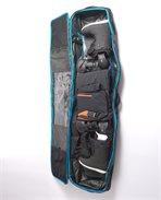 F-Light Snow Wheely Travel Bag