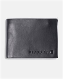 Portefeuille En cuir Asx Combo + ceinture