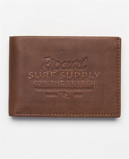 Surf Supply RFID Slim Wallet