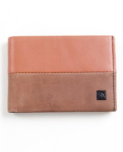 Endo Split RFID Slim Wallet
