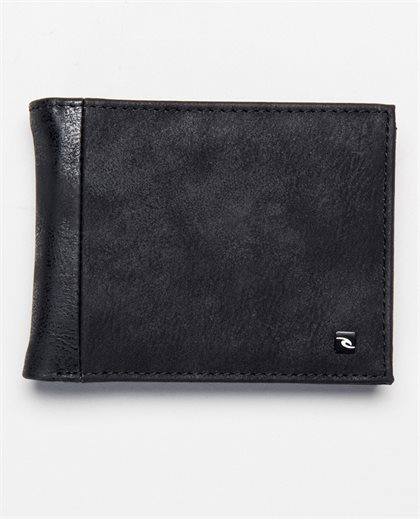 Contrast RFID PU All Day Wallet