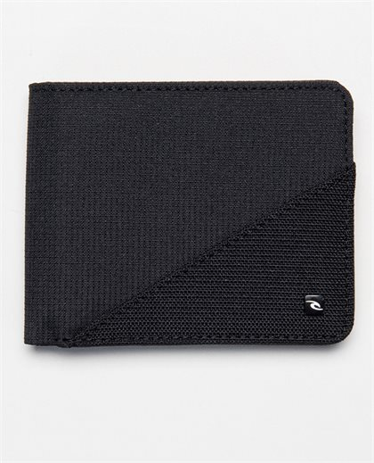 Ripstop PU All Day Wallet