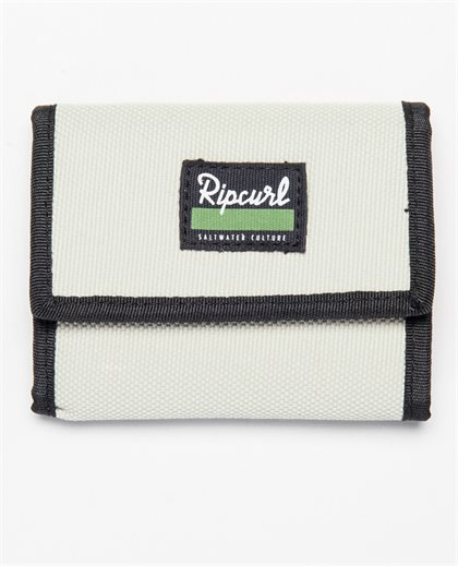 Salt Water Culture RFID Surf Wallet