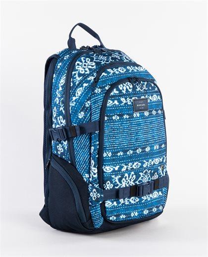 Posse Surf Shack Backpack