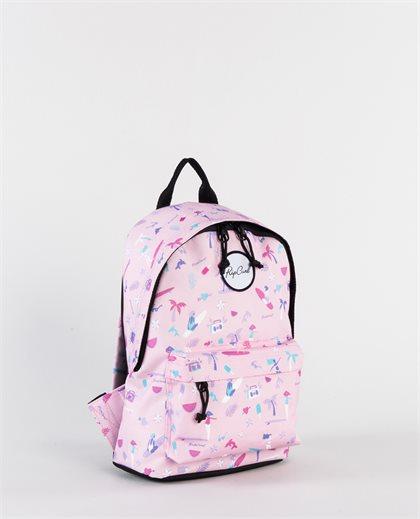Mini Dome 2020 Backpack