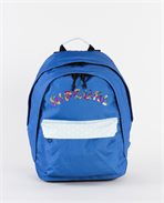 Double Dome Sequins 2 Backpack