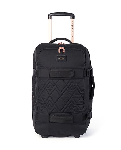 F-Light Transit Rose Travel Bag