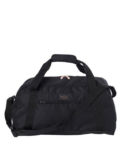Rose Mid Duffle Bag
