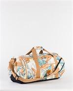 Large Packable Duffle Tropic Travel Bag