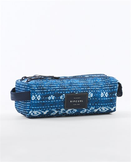 Pencil Case 2 compartments Variety