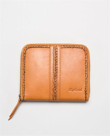 Julia RFID Leather Wallet