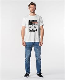 T-shirt manches courtes Good Day Bad Day