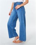 Rincon Wide Leg Jean