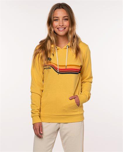 Gold Beach Fleece